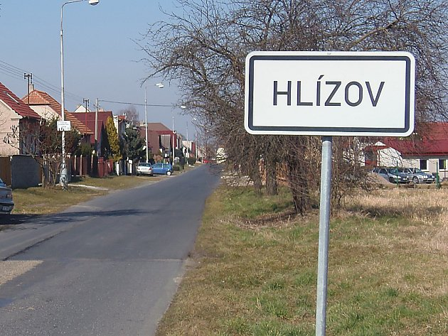 Obec Hlízov