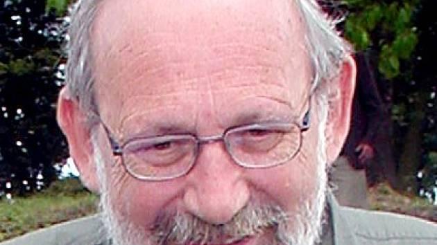 Jan Mičánek.