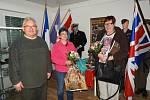 Oldřich Skalák, Anita Moravec Gard, Marta Šenkapounová