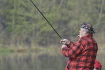 Rybáři z MO Českého rybářského svazu ve Zruči nad Sázavou uspořádali v sobotu rybářské závody.