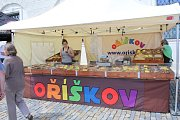 Gastrofestival Kutná Hora.