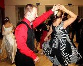 Ples Cesta životem bez bariér
