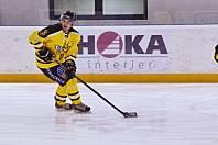 Prvenství z Gripen Cupu si odvezli hokejisté z Mělníka.
