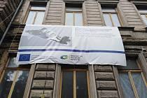 Projekt rekonstrukce objektu bývalé Základní školy J. A. Komenského v Kutné Hoře.