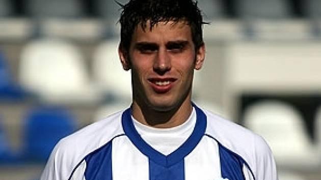 Michal Klesa.