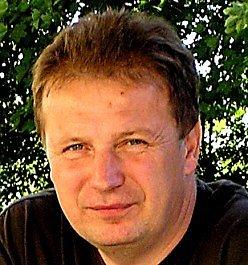 Vladislav Slavíček.
