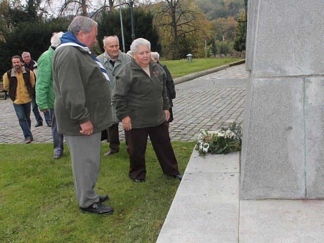 Kutnohorští Sokolové si připomněli vznik samostatného Československa