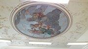 Za svatým Jakubem vyrazilo z Hlízova přes čtyři sta lidí.