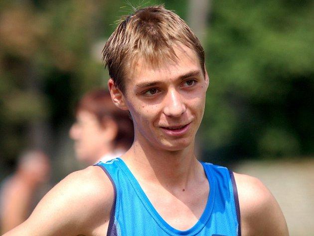 Jubilejní 5. ročník populárního běhu Dačického 12, 10. srpna 2013.