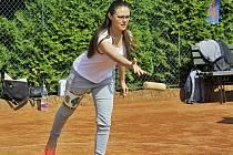 Turnaj v netradiční hře Mölkky se konal ve Zruči nad Sázavou