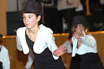 První skautský ples se uskutečnil v pátek v Lorci. Kutná Hora.