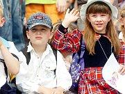 Na den dětí padl v Čáslavi český rekord.