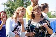 Neckyáda 2016 - Plavba do budoucnosti, Čáslav 16. července 2016