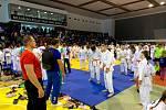 Čáslavští judisté se prezentovali na turnaji v Mladé Boleslavi.