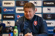 Nový předseda Středočeského krajského fotbalového svazu Tomáš Neumann kandiduje také na Valné hromadě FAČR ve čtvrtek 3. června 2021.