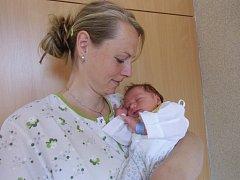Jan Vladyka se narodil 29. dubna v Čáslavi. Vážil 3700 gramů a měřil 51 centimetrů. Doma v Kácově ho přivítali maminka Jana, tatínek Miroslav a sestra Eliška.