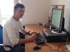 Martin Slavík odpovídal online na dotazy čtenářů