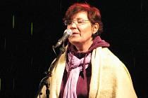 Sázavský koncert 2011. Spirituál kvintet, Zdena Tichotová.