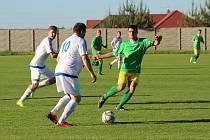 Hlízov nasázel Chotusicím sedm gólů.