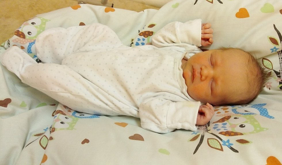 Jakub Lupínek se poprvé rozkřičel 16. května 2020 v 6.35 hodin v Čáslavi. Pyšnil se porodními mírami 3350 gramů a 51 centimetrů. Doma v Chlístovicích ho přivítali maminka Markéta, tatínek Lukáš a dvouletý bráška Kryštůfek.