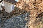 Čáslavské hradby byly tématem přednášky.