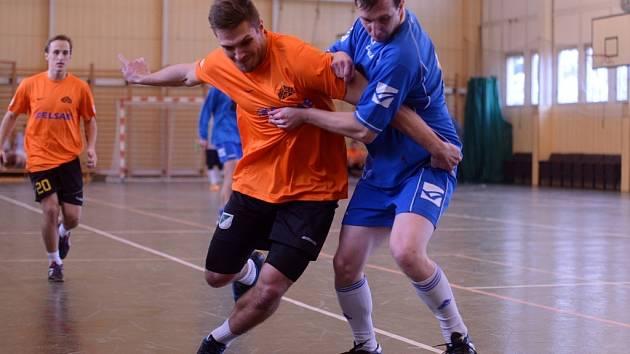 Region Cup 2013 vyhrálo Dřevo Tvrdík.