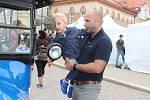 Devátý ročník Veteran Rallye Kutná Hora