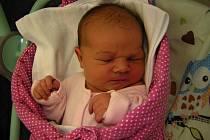 Ema Šindelářová přišla na svět 20. května 2019 ve 21.44 hodin v Čáslavi. Pyšní se mírami 3710 gramů a 51 centimetrů. Domů do Vrdů si ji odveze maminka Adéla a tatínek Martin.