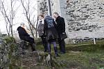 V kostele v Lochách vystoupil Freetet