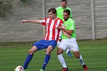 Hlízov s Liblicemi prohrál v penaltovém rozstřelu