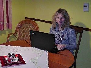 Trenérka a vedoucí mažoretek Scarlett Michaela Palečková odpovídá online.