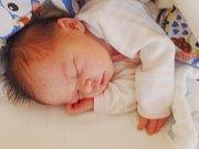 Vanesa Růžičková se narodila 7. května v Čáslavi. Vážila 2600 gramů a měřila 48 centimetrů. Doma v Golčově Jeníkově ji přivítali maminka Dita a tatínek Jan.