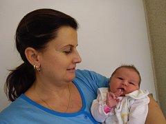 Ester Koppová se narodila 15. října v Čáslavi. Vážila 3520 gramů a měřila 50 centimetrů. Doma v Ronově nad Doubravou ji přivítali maminka Monika, tatínek Antonín a sourozenci Adam, Vojtěch, Monika a Barbora.