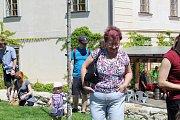 Sousedský jarmark v Kutné Hoře