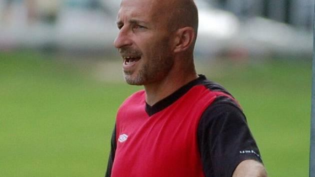Petr Vrabec.