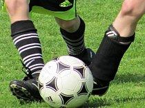 Fotbal foto ilustrační