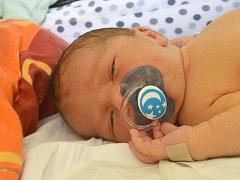 Matěj Balán se narodil 29. června v Kolíně. Po porodu se chlubil výškou 52 centimetry a váhou 3960 gramů. Maminka Michala a tatínek Miloš bydlí se svým prvorozeným v Malešově