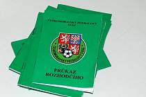 Ze semináře fotbalových rozhodčích OFS Kutná Hora, který se konal v sobotu 7. března 2009.