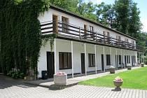 """Penzion a kemp """"Kuchelník"""" nabízí ubytovaní podél řeky Sázavy"""