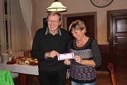 V pátek 1. prosince proběhlo v Restauraci Přítoky vyhlášení TIP ligy Kutnohorského deníku.