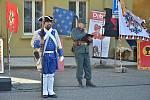 Uhlířské slavnosti, Uhlířské Janovice – 28. června 2014