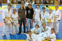 Účastníci Brno Cup 2011.