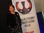 Čtvrteční večer patřil v Galerii Středočeského kraje v Kutné Hoře historicky prvnímu předávání cen hejtmanky.