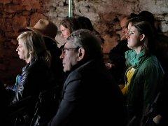 Z festivalových představení v prostorách bývalého pivovaru v Sedlci.