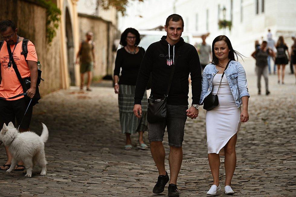Dny evropského dědictví v Kutné Hoře.