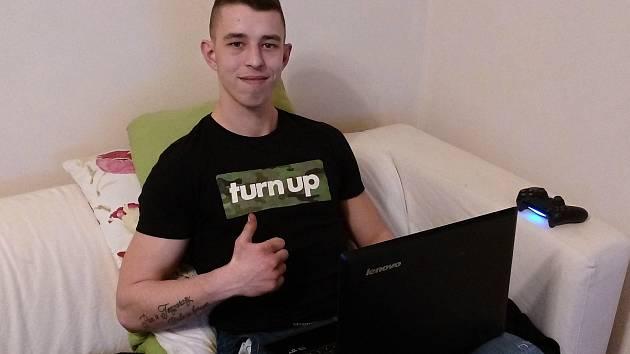 Tomáš Laube odpovídá online čtenářům Kutnohorského deníku.