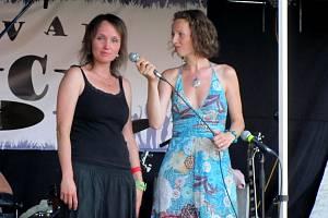 Premiéra Festival Vidice 2013
