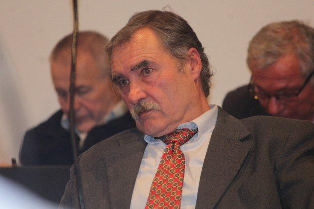 Martin Hlavatý