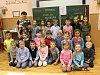 Základní škola Masarykova v Čáslavi, třída 1. B paní učitelky Mileny Ramaislové.