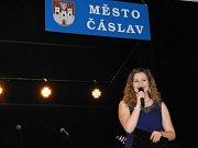 18. reprezentační ples se uskutečnil v čáslavském Grandu.